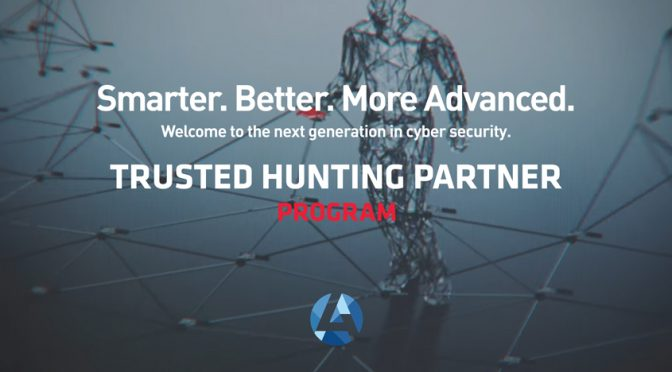 arc4dia_trusted_hunting_partners_program